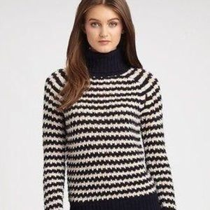 Tory Burch Turtleneck Sweater